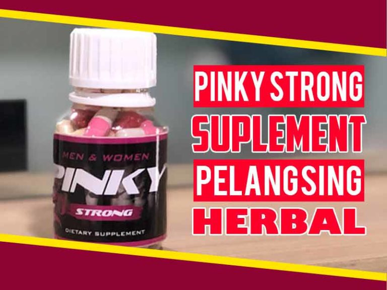Review-Pinky-Strong