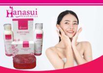 Hanasui Body Care 3 in 1: Manfaat, Harga Dan Testimoni